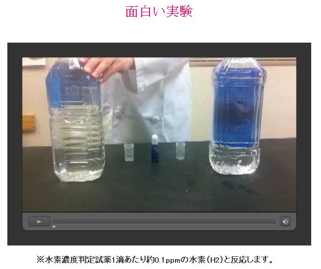 面白い実験